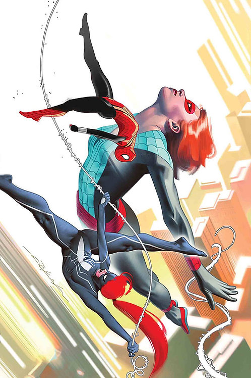 SPIDER-GIRLS #3 (OF 3)