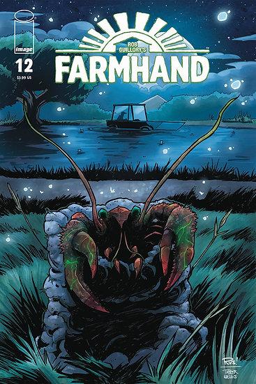 FARMHAND #12 (MR)