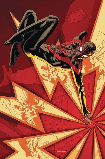 SPIDER-MAN ANNUAL #1 (75960609139300111)