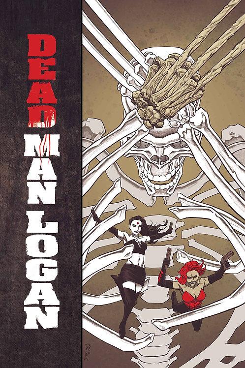 DEAD MAN LOGAN #5 (OF 12) (75960609105800511)