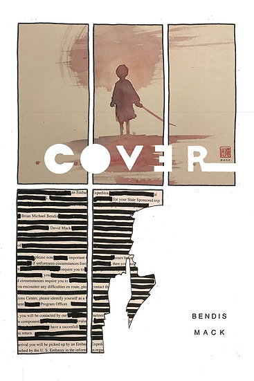 COVER #3 (OF 6) (MR)
