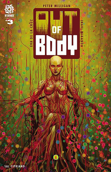 OUT OF BODY #3