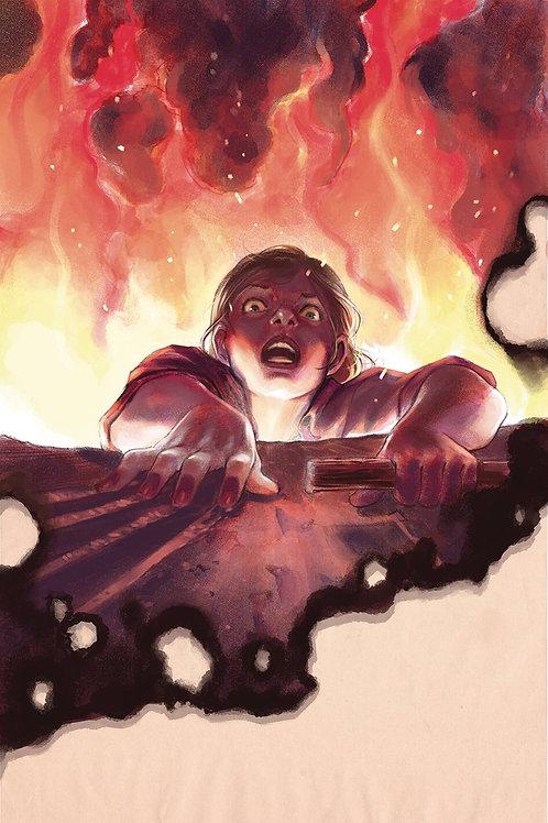 BUFFY THE VAMPIRE SLAYER #14 CVR A MAIN LOPEZ
