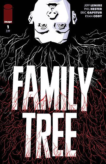 FAMILY TREE #1 (MR)