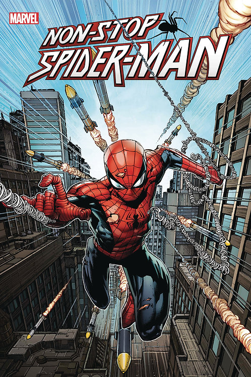 NON-STOP SPIDER-MAN #1