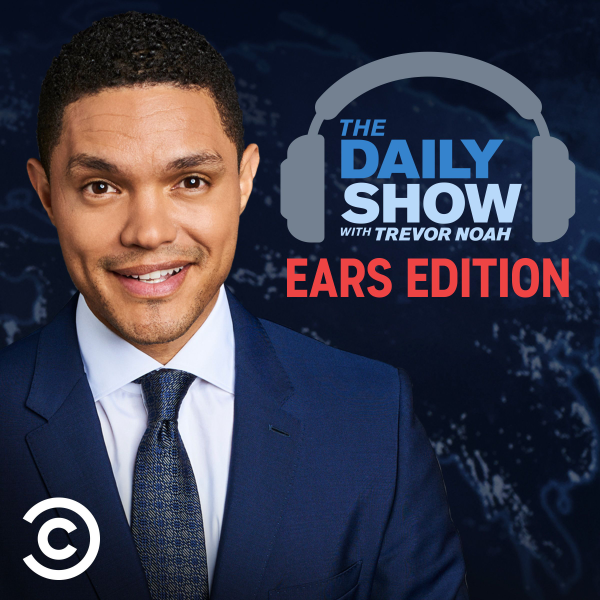 Daily Show Ears Edition logo