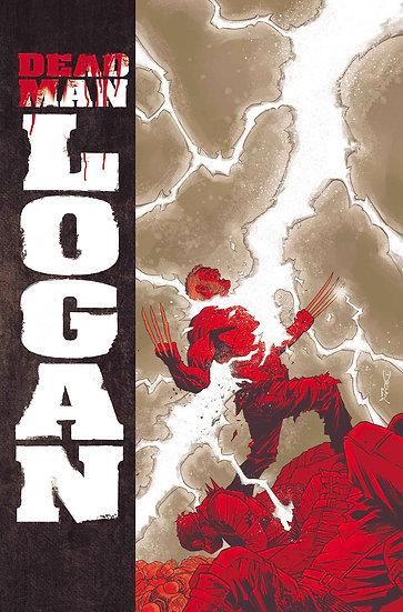DEAD MAN LOGAN #11 (OF 12)