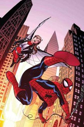 PETER PARKER SPECTACULAR SPIDER-MAN #307 (75960608814030711)