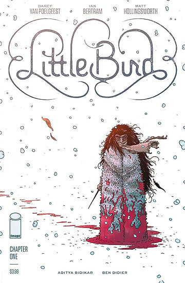 LITTLE BIRD #1 (OF 5) (MR)