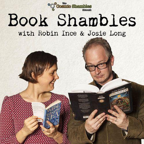 Book Shambles Logo