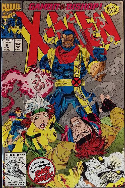 X-MEN #8 (MAY 1992)
