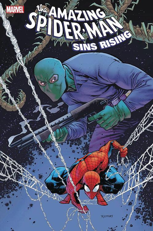 AMAZING SPIDER-MAN SINS RISING PRELUDE #1 (75960609922100111