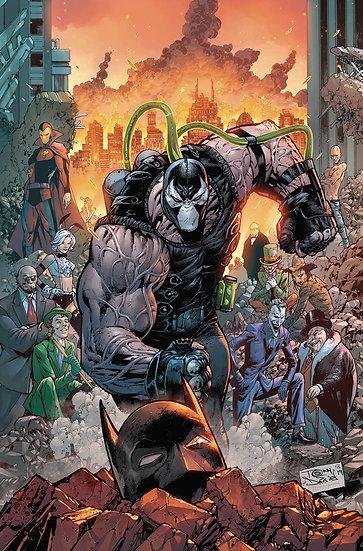BATMAN #75 YOTV THE OFFER (NOTE PRICE)