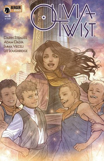 OLIVIA TWIST #4 (MR)