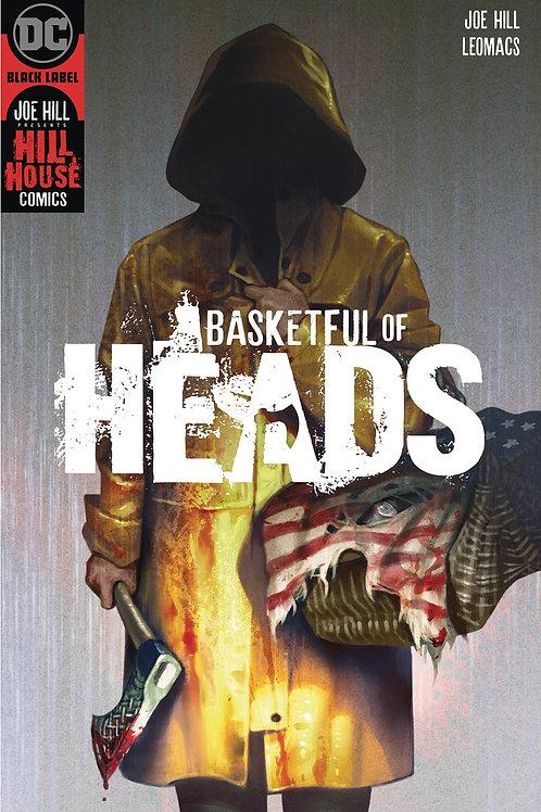 BASKETFUL OF HEADS #1 (OF 6) (MR)
