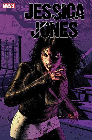 JESSICA JONES BLIND SPOT #1 (OF 6) (75960609829300111)