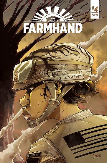 FARMHAND #4 (MR)