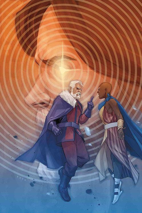 AGE OF X-MAN MARVELOUS X-MEN #3 (OF 5) (75960609210900311)