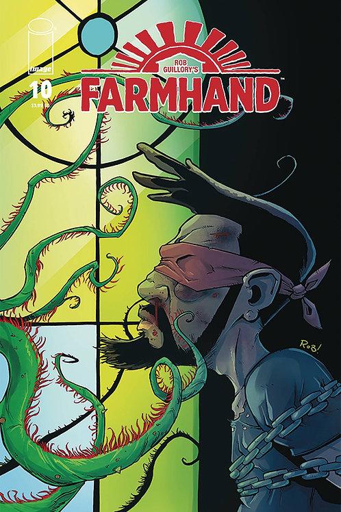 FARMHAND #10 (MR)