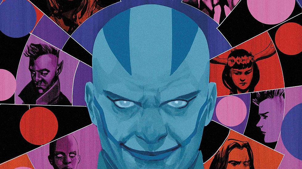 AGE OF X-MAN MARVELOUS X-MEN #2 (OF 5) (75960609210900211)