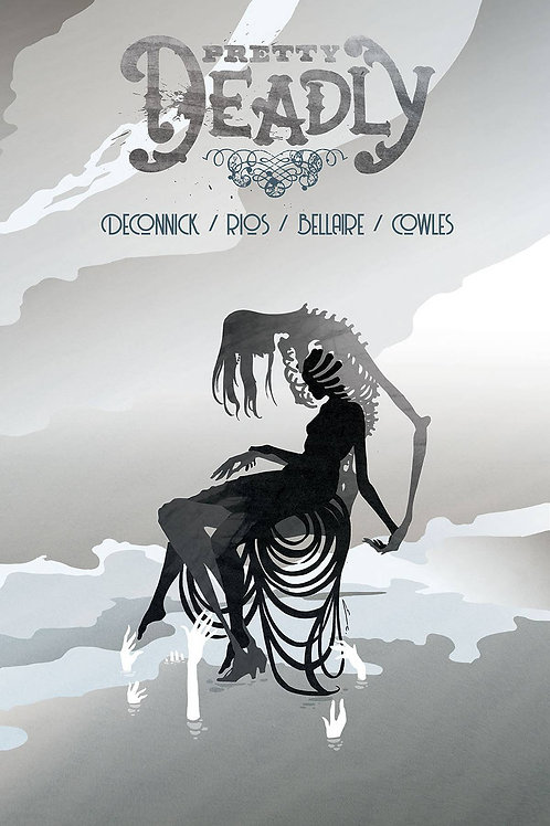 PRETTY DEADLY RAT #3 (OF 5) (MR)