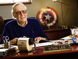 In Memorium: Stan Lee