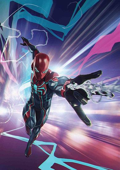 MARVELS SPIDER-MAN VELOCITY #1 (OF 5)