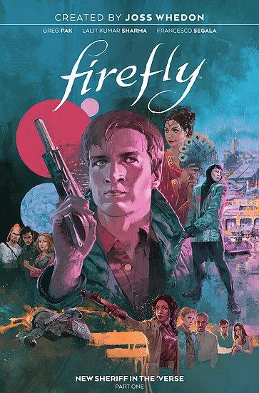 FIREFLY #19 CVR A MAIN ASPINALL
