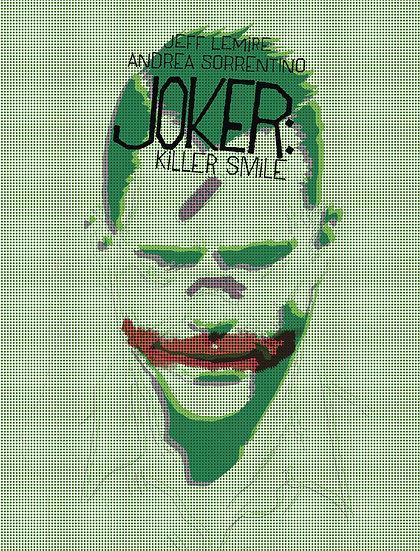 JOKER KILLER SMILE #1 (OF 3) (MR)