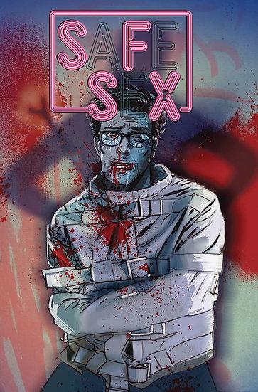 SFSX SAFE SEX #4 (MR)