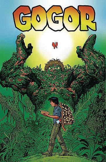 GOGOR #5