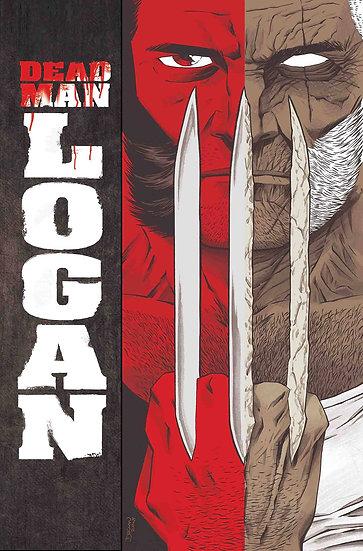 DEAD MAN LOGAN #6 (OF 12) (75960609105800611)