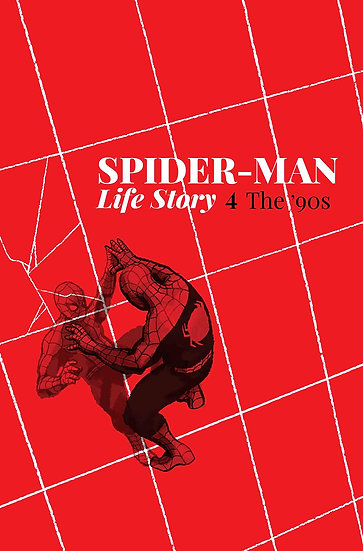 SPIDER-MAN LIFE STORY #4
