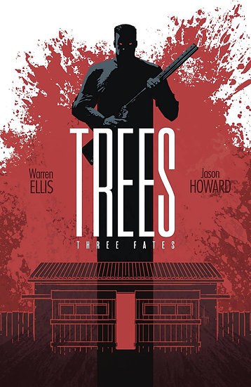 TREES THREE FATES #4 (OF 5) (MR)