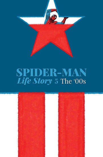 SPIDER-MAN LIFE STORY #5 (OF 6) (75960609329800511)