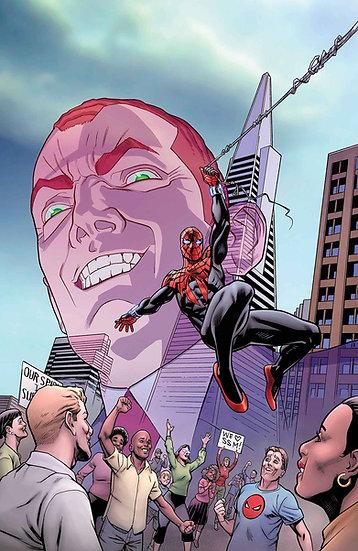 SUPERIOR SPIDER-MAN #9 (75960609122500911)