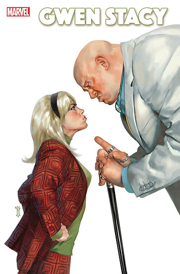 GWEN STACY #5 (OF 5)