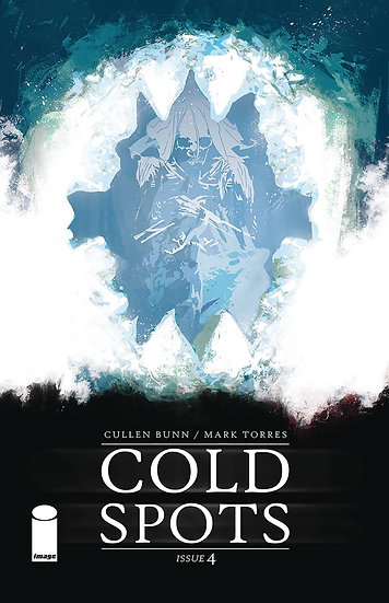 COLD SPOTS #4 (OF 5) (MR)