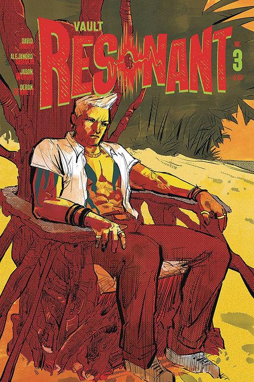 RESONANT #3 (MR)