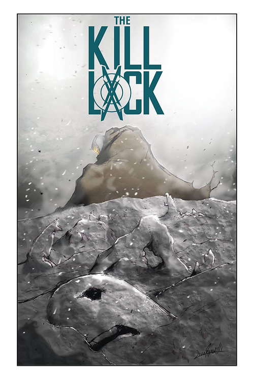 KILL LOCK #3 (OF 6)
