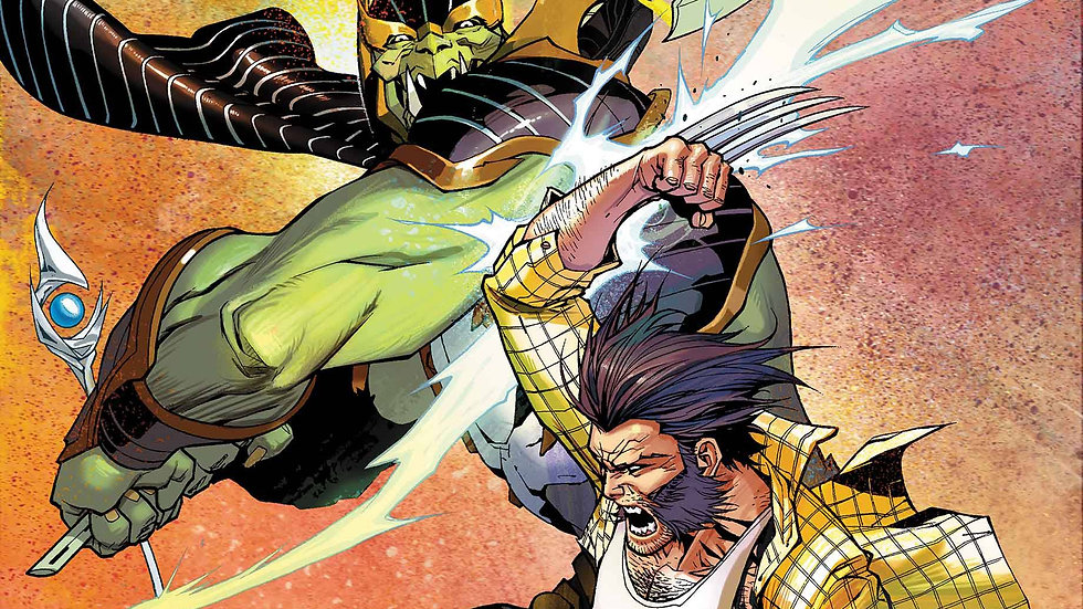 WOLVERINE INFINITY WATCH #2 (OF 5) (75960609219200211)