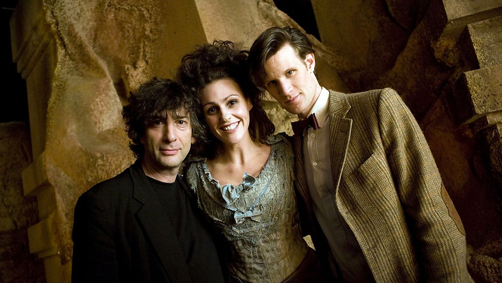 Neil Gaiman, Idris, The Eleventh Doctor