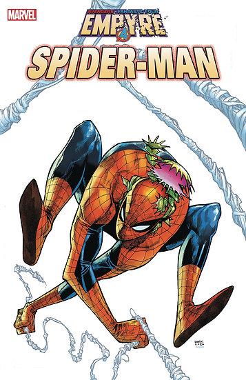 EMPYRE SPIDER-MAN #3 (OF 3)