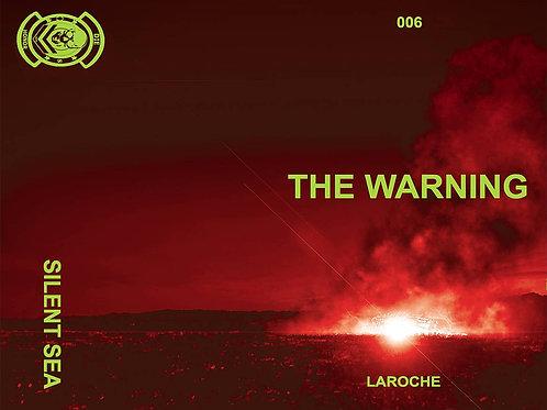 WARNING #6 (MR)