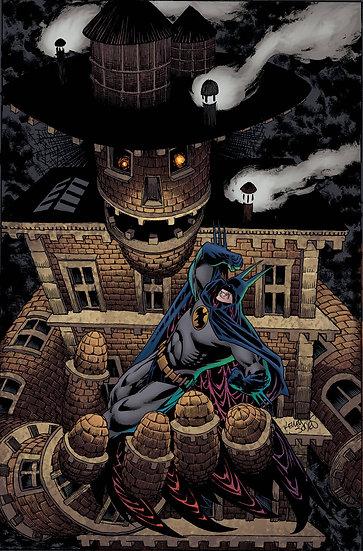 BATMAN KINGS OF FEAR #2 (OF 6)