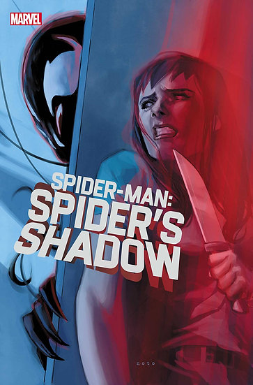 SPIDER-MAN SPIDERS SHADOW #2 (OF 4)