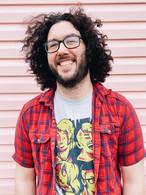 Geeking with Destination Venus - Episode #1: Chatting with Witchblood's Matthew Erman