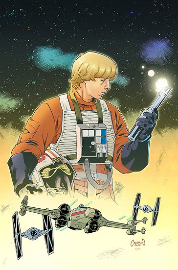 STAR WARS ADVENTURES WEAPON OF A JEDI #1 (OF 2) (C: 1-0-0)