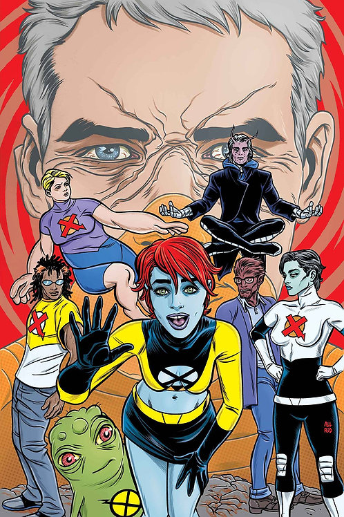GIANT SIZED X-STATIX #1 (75960609270300111)