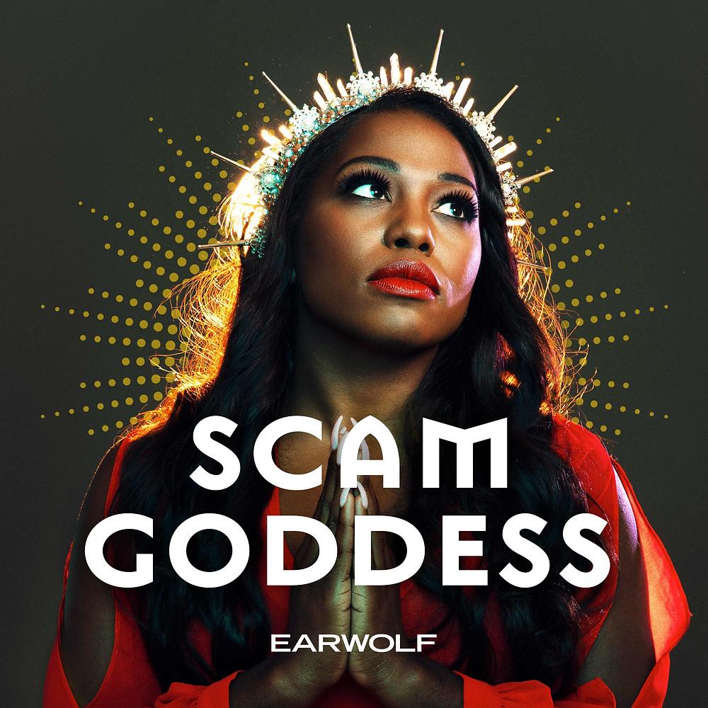 Scam Goddess Logo